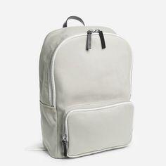 The Modern Zip Backpack - Mini - Everlane