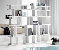 Regalsysteme | Aufbewahrung | Loft | Cattelan Italia | Philip. Check it out on Architonic
