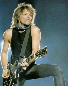 Jon Bon Jovi | Life by Ca's: - Jon Bon Jovi