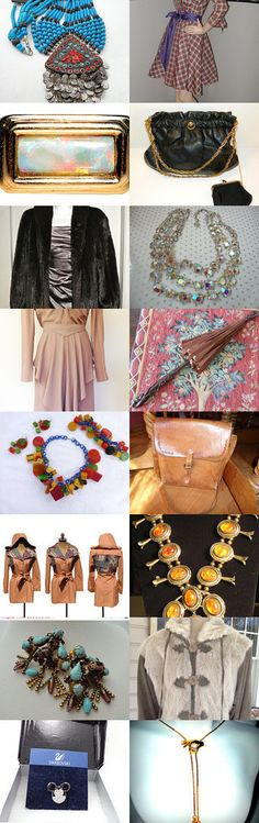 Welcome To Love Of Vintage - Etsy Team