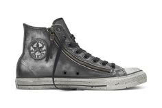 Converse John Varvatos Punk Collection