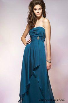 Bridesmaid Dress #long