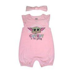 Romper Outfit, Mandalorian, 18 Months, Kids Girls, Rompers, War, Children, Clothing, Cute