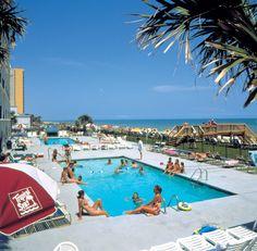 Great Savings At Tropical Seas Hotel Myrtle Beach Resorts
