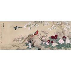 Les 11 Meilleures Images Du Tableau Papier Peint Chinois Panneau
