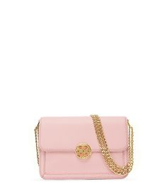 f8422af6ae4b Tory Burch  Britten  Leather Crossbody Bag available at  Nordstrom ...