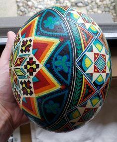 Egg Logo, Carved Eggs, Easter Egg Designs, Ukrainian Easter Eggs, Egg Crafts, Egg And I, Easter Activities, Egg Art, Egg Decorating