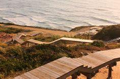 Projecto de Requalificação das Arribas | Foz do Arelho Portugal | Nádia Schilling