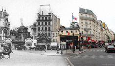 Le Moulin Rouge, dans le 18e arrondissement (Crédit Image : Golem 13)