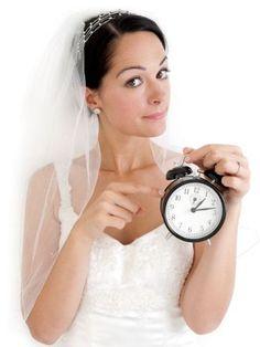 Noiva atrasada é coisa do passado. Hoje, o atraso significa falta de respeito com os convidados e com as noivas que vão se casar na sequência. #ficaadica
