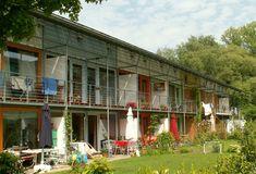 quartier Vauban Fribourg