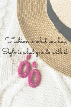 5 Fashion & Beauty Quotes to Get You Back on Track