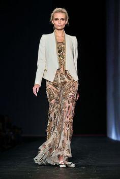 Roberto Cavalli Collection 2013