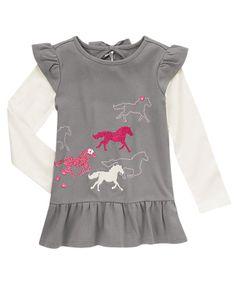 Pony top