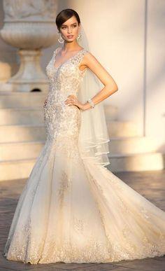Jenny & Gerry's Bridal Centre | Wedding Dresses Stepney | Easy Weddings