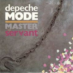 Depeche Mode - Master And Servant [1985]