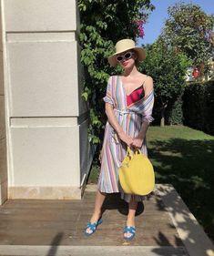 модные купальники Panama Hat, Summer Outfits, Hats, Swimwear, Fashion, Bathing Suits, Moda, Swimsuits, Summer Wear