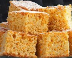 Cake à la courge, à l'orange et aux épices