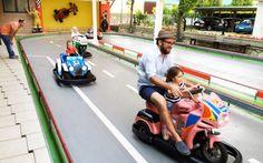 Autorennbahn © Elisabeth Hotter Hotels, Strand, Sunroom Playroom, Family Vacations