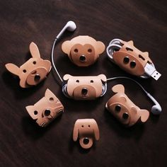 7 in 1 animals cable winder leather dies - 7 in 1 animals cable winder leather dies - Laser Cut Leather, Leather Art, Leather Gifts, Leather Tooling, Leather Jewelry, Leather Totes, Handmade Leather, Leather Purses, Custom Leather