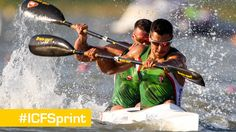 2015 ICF Canoe Sprint Juniors & U23 World Championships - teaser