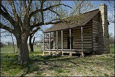 Rice-Upshaw House - Dalton - Arkansas Attractions