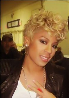 Image Result For Keyshia Cole Cut