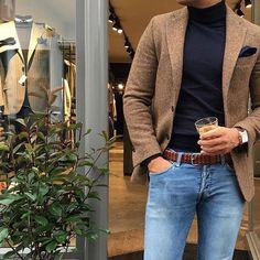 いいね!1,786件、コメント11件 ― Gentlemen's Loungeさん(@gentlemenslounge)のInstagramアカウント: 「Follow us @gentlemenslounge for more mens lifestyle, fashion, suits and more! Courtesy of…」