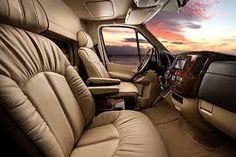 Resultado de imagen de luxury van