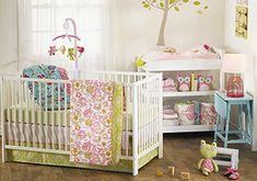 Lolli Wohn Kinder, Phantasie, Blumen Kinderzimmer, Baby Bettwäsche Sets,  Kinderzimmer
