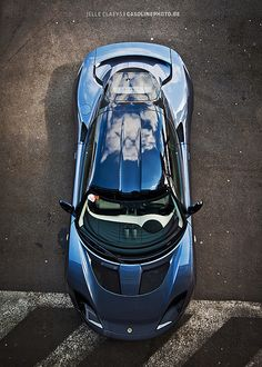 Evora top view! (by claeys jelle)