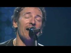 Bruce Springsteen * Born in the USA * Live USA