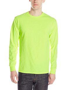 Safety Green  Sizes: Small - Medium - Large - 1L - 2L - 3L
