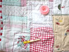 Image of sac de couchage les petits mouchoirs
