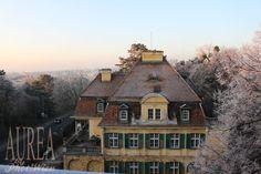 Maria Jeritza – Visiting Her Vienna Home Vienna, Cottage, Cabin, House Styles, Home Decor, Homemade Home Decor, Casa De Campo, Cottages, Interior Design