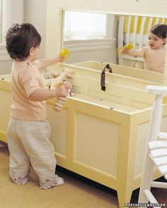 Tips to clean bath tub toys