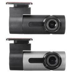 Only US$39.89, buy best 1080P Full HD Wifi Hidden Car DVR Dash Cam Video Recorder Night G-Sensor 128GB sale online store at wholesale price.US/EU warehouse.