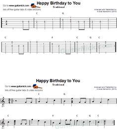 imperial march guitar tab pdf