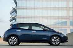 2016 Nissan Leaf http://www.imperionissancapistrano.com/