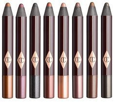 Charlotte Tilbury Launches in the U.S. - Colour Chameleon Colour Morphing Eye Shadow Pencil