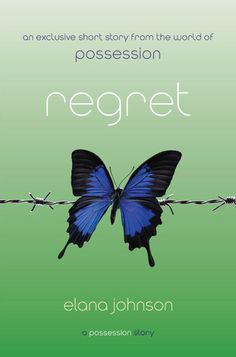Regret - out soon!