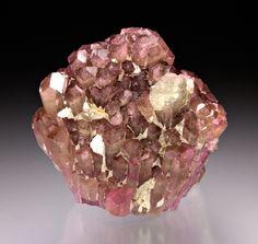 Tourmaline from Vietnam    by Dan Weinrich / Mineral Friends <3