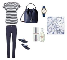 """Todays outfit"" by biancabresto on Polyvore featuring Tommy Hilfiger"
