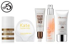 5 Must-Try Face Tanners to Maintain An Even Glow All Summer Long | Beauty Blitz