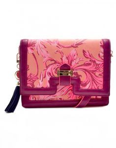 PAULS BOUTIQUE | Baroque Naomi in Coral - - Style36