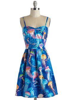 So Jelly Dress