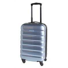 Trolley Bags & Suitcases - Briscoes - American Tourister Hex Trolleycase