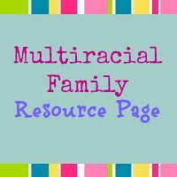 Multiracial family resources. :)