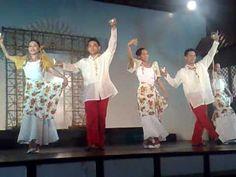 Pandanggo sa Ilaw - YouTube pandanggo sa ilaw - a narrator explains the history of the dance about half way through the video