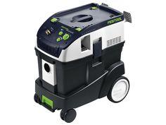 Festool CTL 48 E LE EC/B22  240v CLEANTEC Mobile Dust Extractor 48 Litre